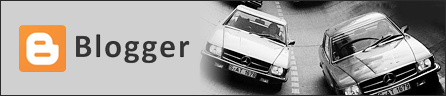 Merceds-Benz Club107 Blogger