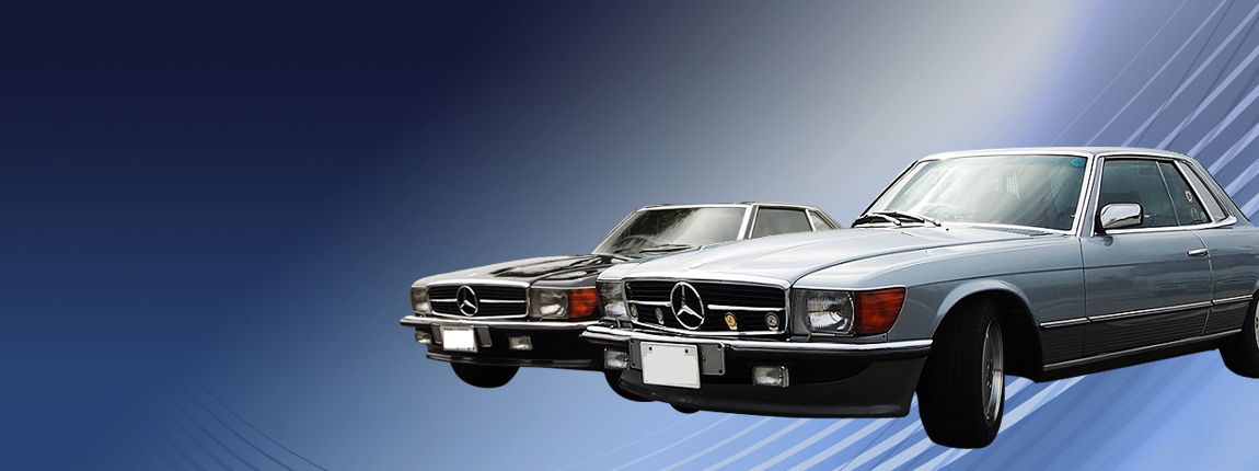 Merceds-Benz Club107